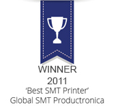 Global SMT Productronica